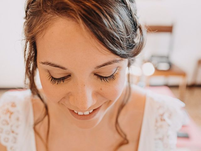 La boda de Daniel y Silvia en Freande, Orense 15