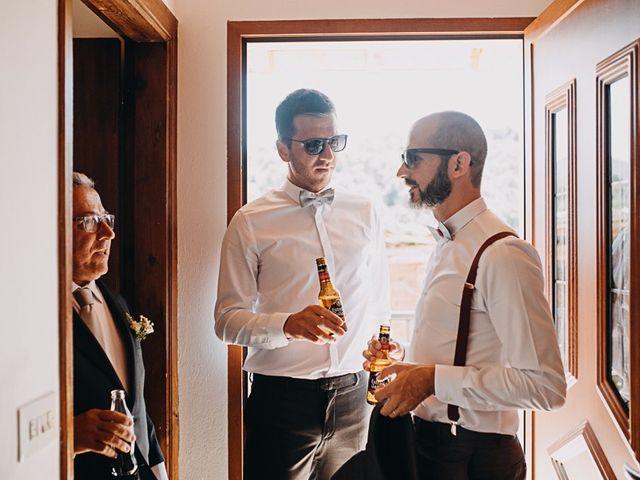 La boda de Daniel y Silvia en Freande, Orense 16