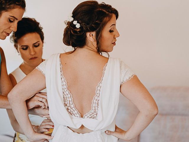 La boda de Daniel y Silvia en Freande, Orense 17