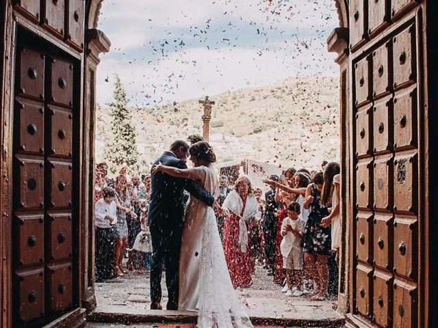 La boda de Daniel y Silvia en Freande, Orense 25