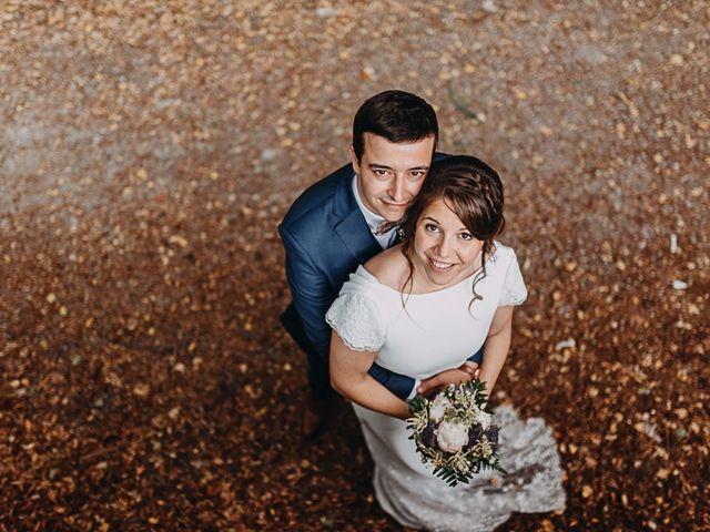 La boda de Daniel y Silvia en Freande, Orense 47