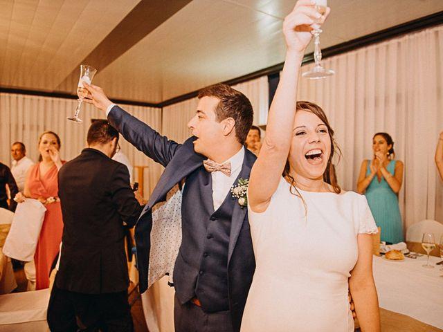 La boda de Daniel y Silvia en Freande, Orense 51