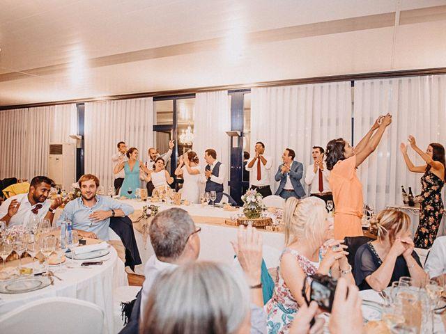 La boda de Daniel y Silvia en Freande, Orense 52