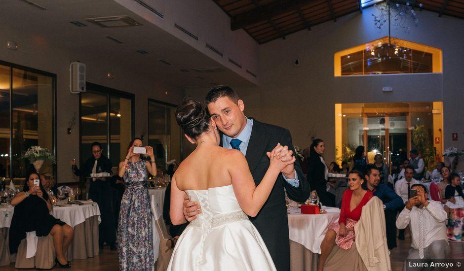 La boda de César y Sandra en Catarroja, Valencia