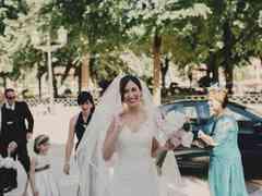 La boda de Maria y Sergio 17