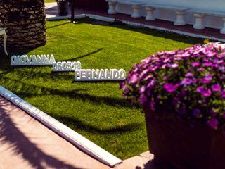 La boda de Giovanna y Fernando 1