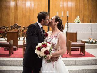 La boda de Beatriz  y Emilio