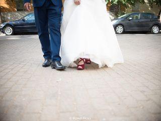 La boda de Beatriz  y Emilio 2