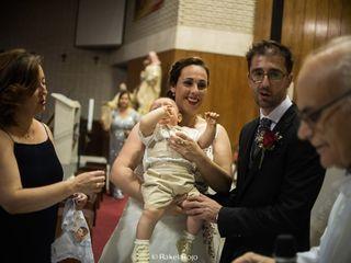 La boda de Beatriz  y Emilio 3