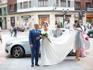 La boda de Lucinda y Miguel 1