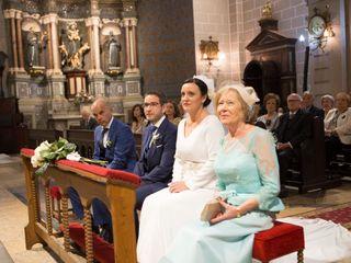 La boda de Lucinda y Miguel 3