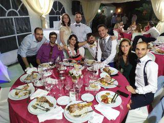 La boda de Miriam y Jose 3