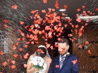 La boda de Yasmina y Jose Antonio  1