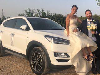 La boda de Yasmina y Jose Antonio  2