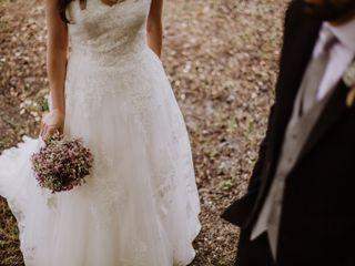 La boda de Alicia y Joan 1