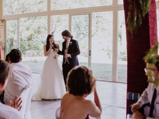 La boda de Alicia y Joan