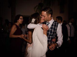 La boda de Patricia y Sergio