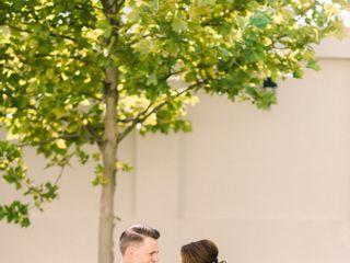 La boda de Oana y Paul 2