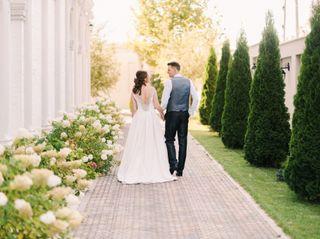 La boda de Oana y Paul 3