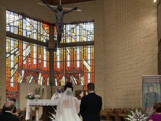 La boda de Maribel y Francisco 3