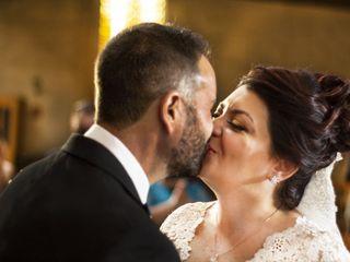 La boda de Maribel y Francisco