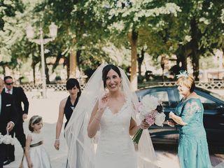 La boda de Maria y Sergio 2