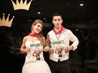La boda de Leyre y Fermín 3