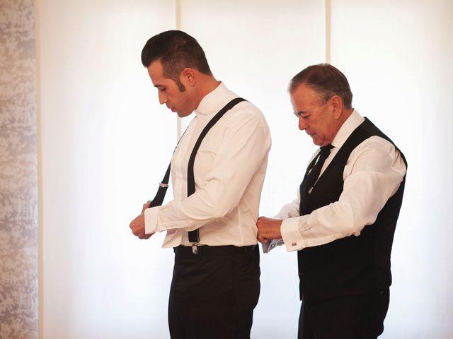 La boda de Jorge y Vanesa en Chiva, Valencia 5