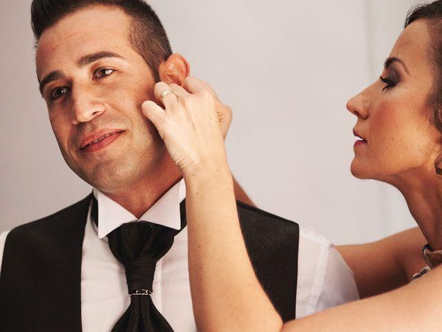 La boda de Jorge y Vanesa en Chiva, Valencia 11