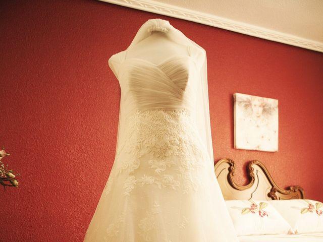 La boda de Jorge y Vanesa en Chiva, Valencia 13