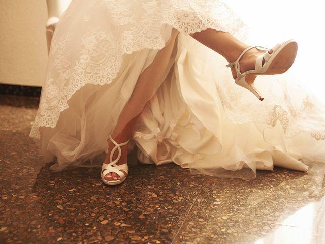 La boda de Jorge y Vanesa en Chiva, Valencia 19