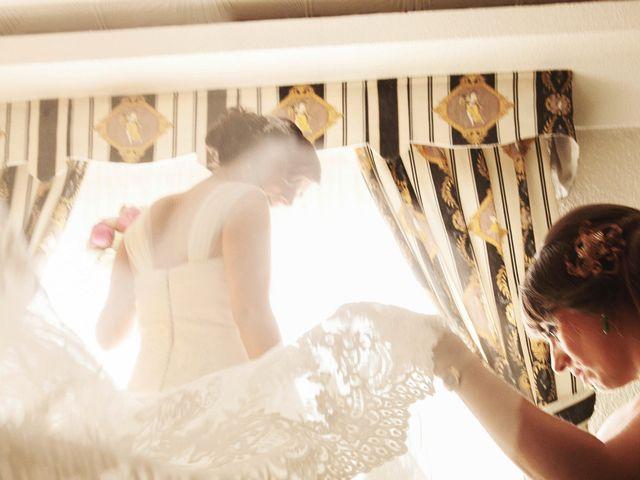La boda de Jorge y Vanesa en Chiva, Valencia 22