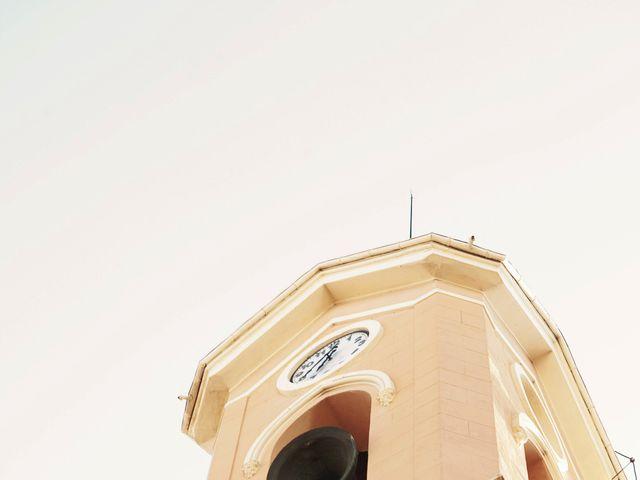 La boda de Jorge y Vanesa en Chiva, Valencia 24