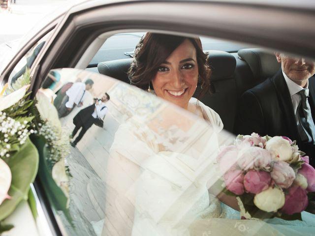 La boda de Jorge y Vanesa en Chiva, Valencia 25