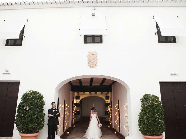 La boda de Jorge y Vanesa en Chiva, Valencia 31