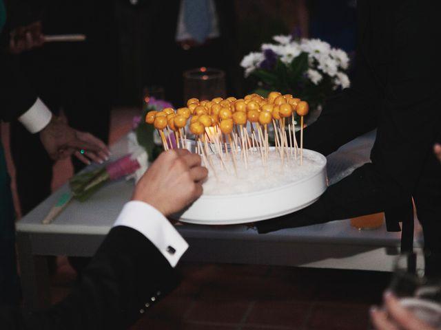 La boda de Jorge y Vanesa en Chiva, Valencia 33