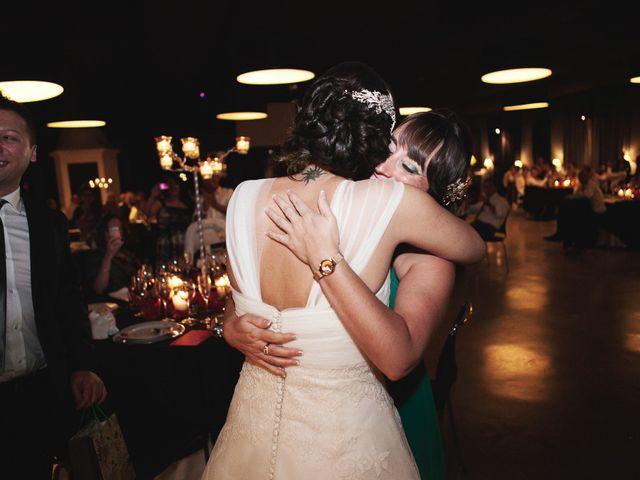 La boda de Jorge y Vanesa en Chiva, Valencia 35