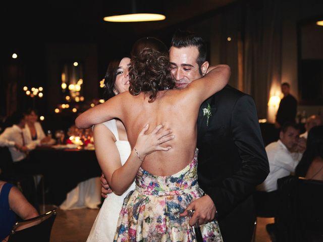 La boda de Jorge y Vanesa en Chiva, Valencia 37