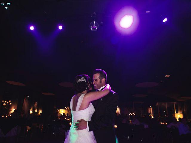La boda de Jorge y Vanesa en Chiva, Valencia 38