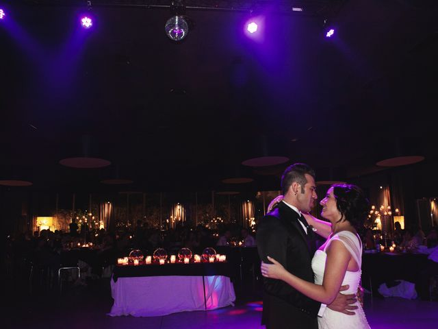 La boda de Jorge y Vanesa en Chiva, Valencia 39