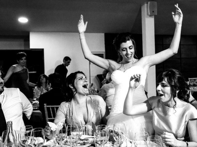 La boda de Fernando y Giovanna en Torrejon De La Calzada, Madrid 75