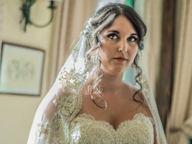 La boda de Jose y Silvia en El Berrueco, Jaén 12