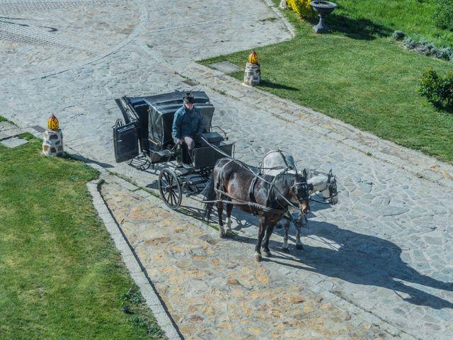 La boda de Jose y Silvia en El Berrueco, Jaén 14