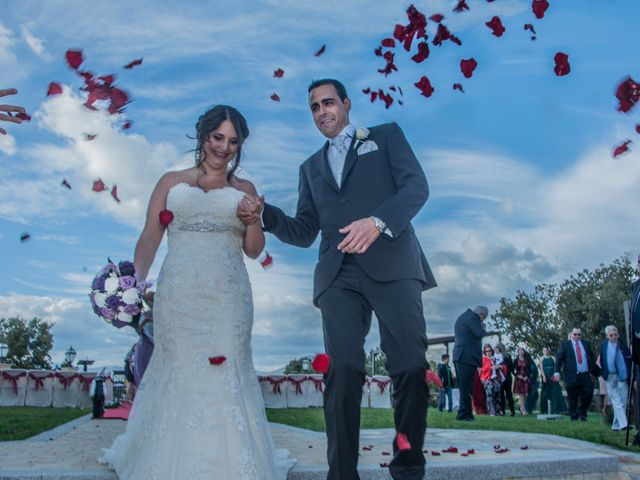 La boda de Jose y Silvia en El Berrueco, Jaén 26