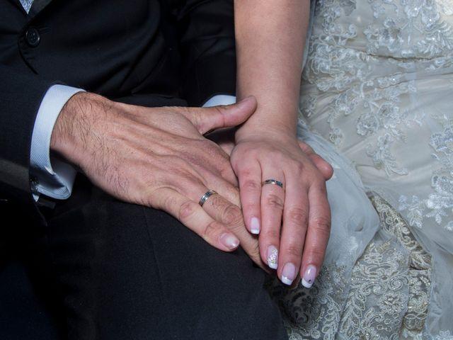 La boda de Jose y Silvia en El Berrueco, Jaén 31