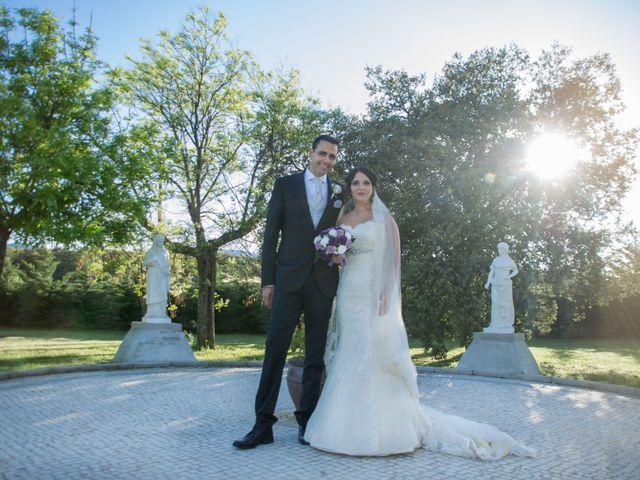La boda de Jose y Silvia en El Berrueco, Jaén 32