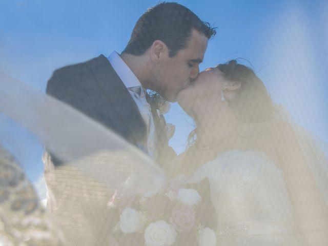 La boda de Jose y Silvia en El Berrueco, Jaén 39