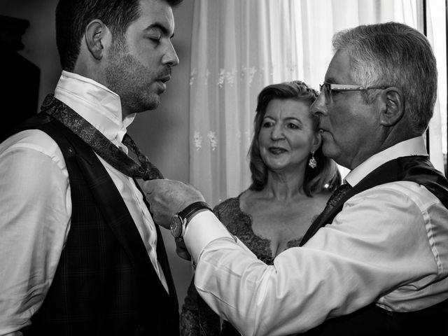 La boda de Toni y Rocío en Lugo, Lugo 10