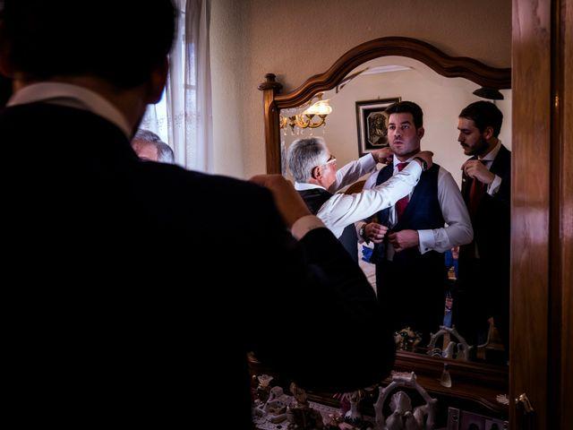 La boda de Toni y Rocío en Lugo, Lugo 11