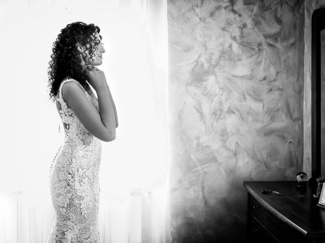 La boda de Toni y Rocío en Lugo, Lugo 19